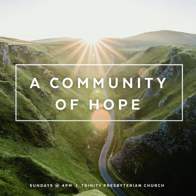 Extending the Hope of the Gospel